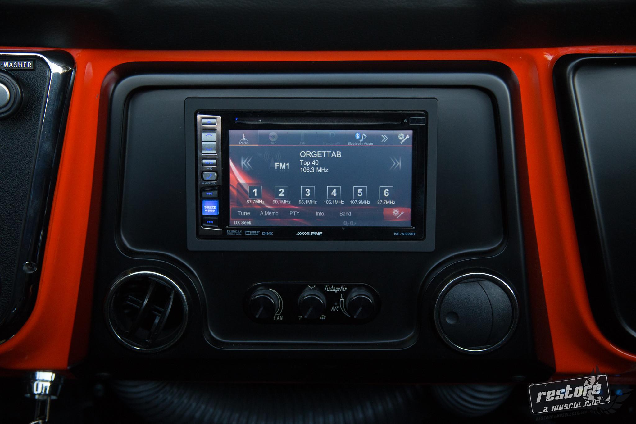 - 69-72 Chevrolet-Blazer, Truck & GMC-Jimmy, Suburban ...