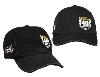2017 Bandit Run 40th Anniversary Hat