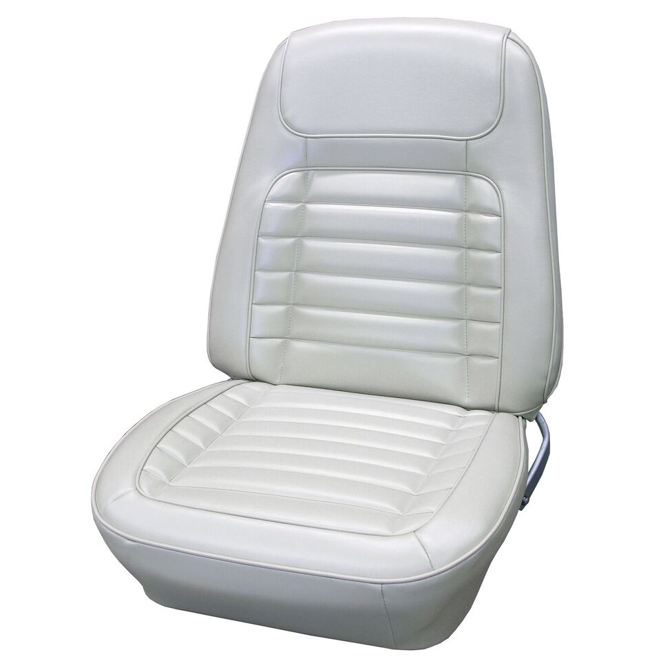 1968 Firebird Custom Style Front Buckets Legendary Seat Covers