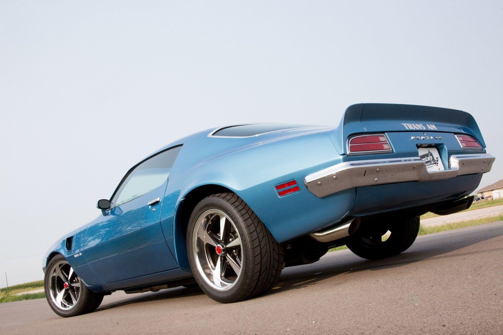 Pontiac Rally Ii Cast Wheels Full Set Plus Caps Wh 1510 02