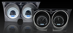 1967-1968 Firebird/Camaro Gauges