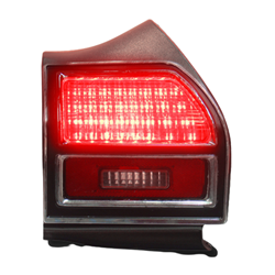 1969 Chevy Chevelle LED Tail Light Panels