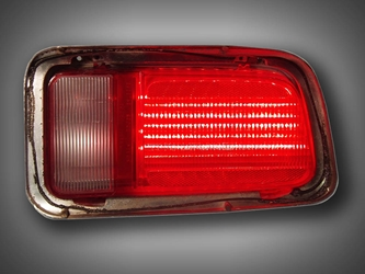 1971 Plymouth Cuda LED Tail Light Kit NEW DESIGN