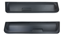 1972-1977 Firebird Trans Am Lower Door Panel Pair