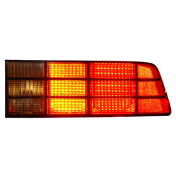 1982-1992 Chevy Camaro LED Tail Light Panels NEW DESIGN