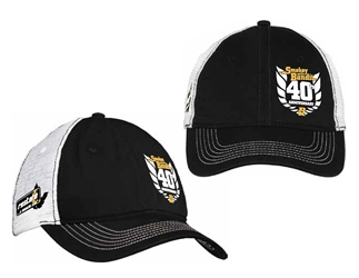 2017 Bandit Run Mesh Hat 40th Anniversary
