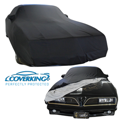 70-81 Firebird Trans Am Cover King Car Cover Indoor