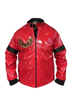 Burt Reynolds Smokey and the Bandit Jacket - A Jim Watkins Original