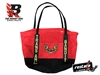 Burt Reynolds Smokey and the Bandit Tote Bag - A Jim Watkins Original