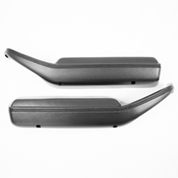 NEW 1974 - 81 F-Body Camaro Firebird Arm Rest & Door Pull Pair