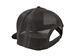 NEW RAMC- LOCALLY CRAFTED TRUCKER SNAPBACK HAT, BLACK-GRAY - RAMC LC TSB BLK-GRY