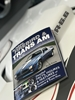 The Definitive Firebird and Trans Am Guide by Rocky Rotella