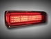 1967-1968 Chevy Camaro RS LED Tail Light Panels NEW DESIGN -