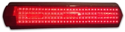 1967 Mustang Shelby; 1967-68 Cougar LED Tail Light Kit NEW DESIGN