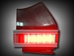 1968 Chevy Chevelle LED Tail Light Panels NEW DESIGN -
