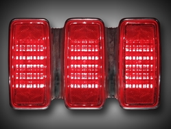 1969 For Mustang LED Tail Light Kit NEW DESIGN