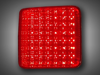 1969 Plymouth Runner, Satellite, and GTX LED Tail Light Kit NEW DESIGN