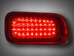 1972-1974 Dodge Challenger LED Tail Light Panels NEW DESIGN -