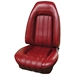 1977 Firebird Trans Am Custom Style Seat Covers Legendary Full Set -